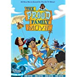 Proud Family Movie [DVD] [2005] [Region 1] [US Import] [NTSC]
