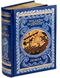 Iliad & The Odyssey, The (Barnes & Noble Leatherbound Classics) by Homer (2010)