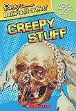 Ripley's Believe It or Not!: Creepy Stuff