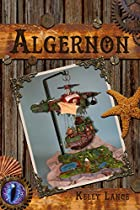 Algernon, An Adventure In Fondant And Sugar From Kelly Lance Cmsa