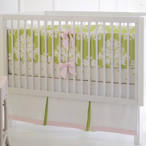 Low price on serena lily 3 piece crib set kate big for Serena and lily baby girl bedding