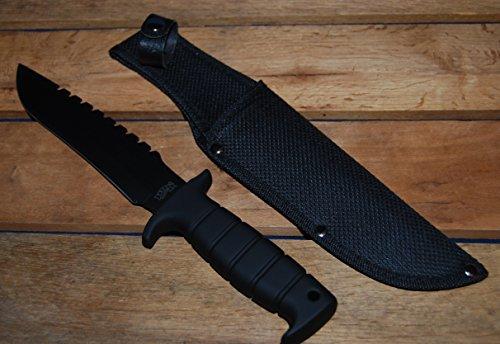 Combat Bowie Knife