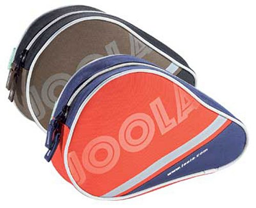 Review Of JOOLA DISK 08 Table Tennis Racket Case