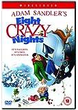 Eight Crazy Nights [DVD] [2002]