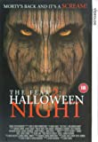 The Fear 2 - Halloween Night [VHS]