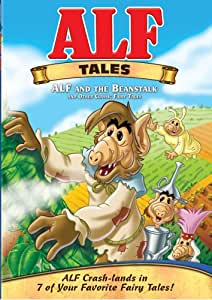 ALF Tales: ALF and the Beanstalk and Other Classic Fairy Tales