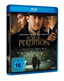 Image de Road to Perdition [Blu-ray] [Import allemand]