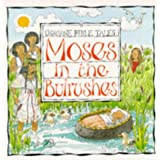 Moses in the Bulrushes ~ Heather Amery
