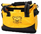 Calcutta Yellow Large Boat Bag