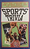 img - for Sports Trivia 4 Book Box Set (All The Lowdown on the Sports World and it's Superstars!) book / textbook / text book