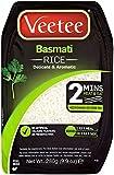 Veetee Dine In Basmati Rice 280 g (Pack of 6)