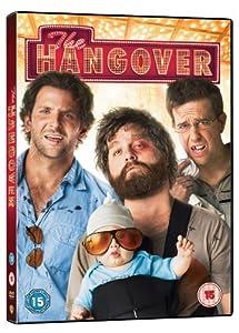 The Hangover [DVD] [2009]