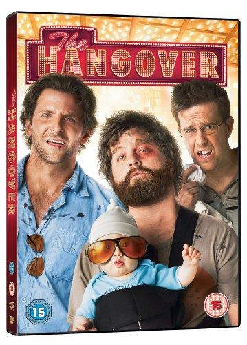 The Hangover [DVD] [2009]
