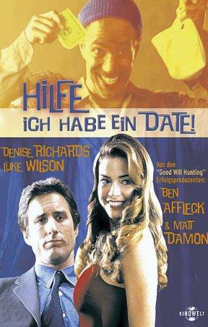 Hilfe, ich habe ein Date! [VHS]