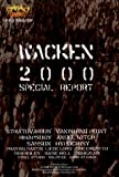 Various Artists - Metal Warriors Wacken 2000 [DVD]