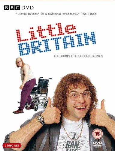 little-britain-series-2-2-dvds-uk-import
