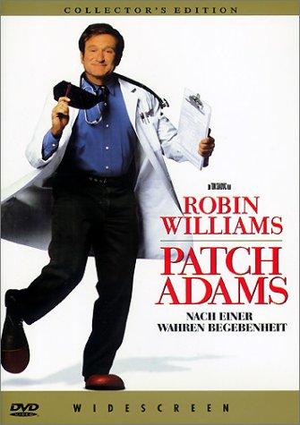 Patch Adams [DVD] [Import]