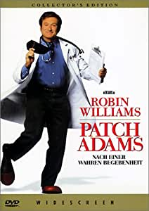 "Movie Review: ""Patch Adams"""