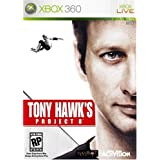 Tony Hawk's Project 8 - Xbox 360by Activision