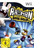 echange, troc Rayman Raving Rabbids [Software Pyramide] [import allemand]