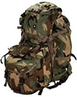 GI CFP90 COMPLETE COMBAT FIELD PACK WITH FRAME, STRAPS & 3 DAY ASSAULT PACK