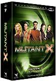 echange, troc Mutant X, saison 3 - Coffret 6 DVD