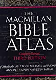 The Macmillan Bible Atlas (0025006053) by Yohanan Aharoni