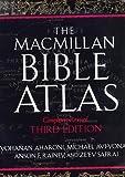 The Macmillan Bible Atlas