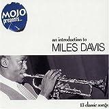 echange, troc Miles Davis - Mojo Presents