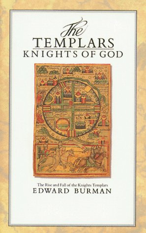 Templars : Knights of God, EDWARD BURMAN