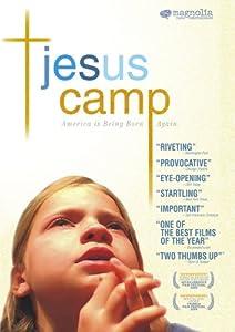 NEW Jesus Camp (DVD)