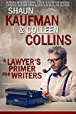 A Lawyers Primer for Writers: From Crimes to Courtrooms