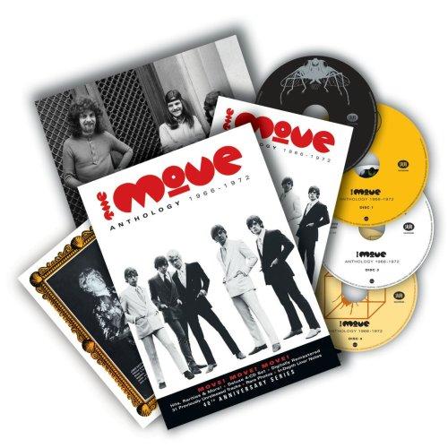 The Move - 3. OLDIE NIGHT CD2 - Zortam Music