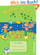 Mathe-Stars - Basiskurs: 5. Schuljahr - Übungsheft: Mit Lösungen