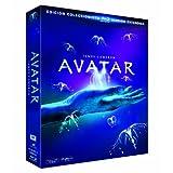 Avatar - Edición Extendida Coleccionistas [Blu-ray]