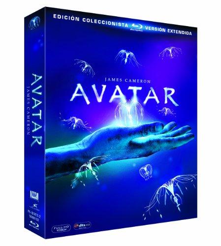 Alquiler y compra de avatar filmaffinity for Edicion 3d online