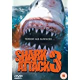 Shark Attack 2 [DVD]