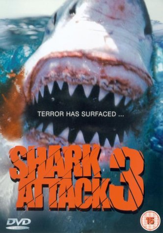 Скачать фильм Акулы 3: Мегалодон /Shark Attack 3: Megalodon/