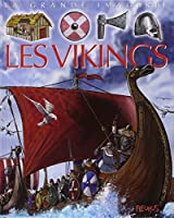 La grande imagerie: Les vikings