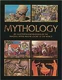 Mythology Handbook (0316726281) by Cavendish, Richard