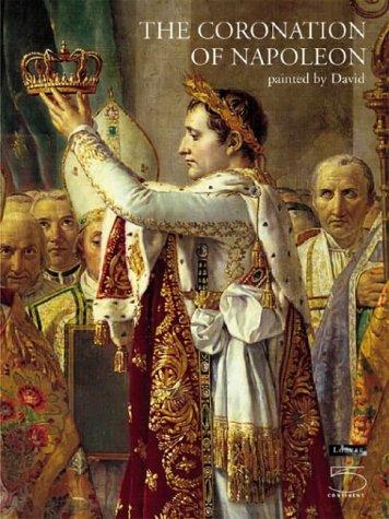 The Coronation of Napoleon 1