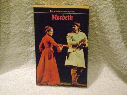 Macbeth (Macmillan shakespeare)