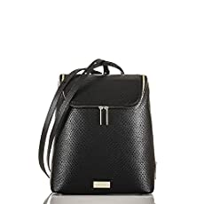 Darcy Backpack<br>Black Santiago