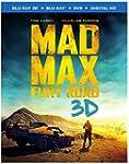 Mad Max: Fury Road (Blu-ray 3D + Blu-...
