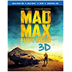 Tom Hardy (Actor), Charlize Theron (Actor), George Miller (Director)|Format: Blu-ray (1058)Release Date: September 1, 2015Buy new:  $44.95  $27.99