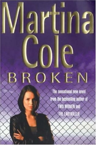 Broken, Martina Cole
