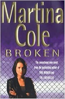 Martina cole books in order