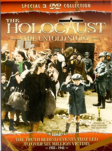 The Holocaust: The Untold Story [DVD]