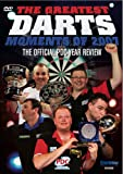 The Greatest Darts Moments 2007 - The Official PDC Years Review [DVD]