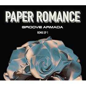 Paper Romance - EP1